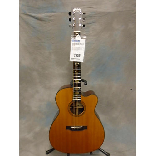 Martin JLJCR JONNY LANG Acoustic Electric Guitar