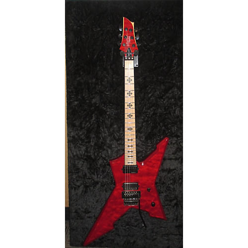 Schecter Guitar Research JLX-1FR Electric Guitar