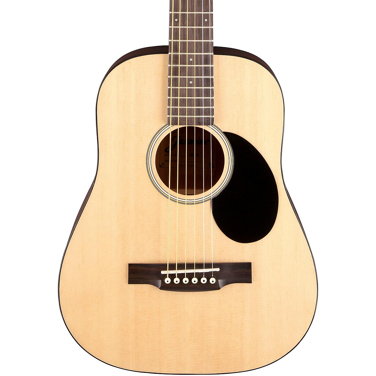 Jasmine JM-10 Mini Acoustic Guitar