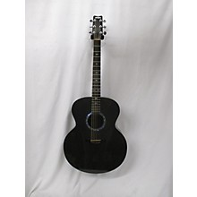 Rainsong JM1000 Acoustic Electric Guitar
