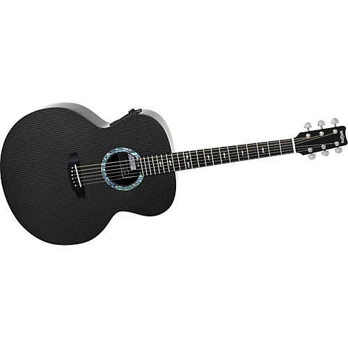RainSong JM1000 Jumbo Acoustic-Electric Guitar