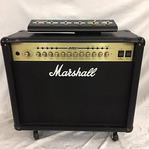 Marshall JMD1 50 Watt Combo Guitar Combo Amp