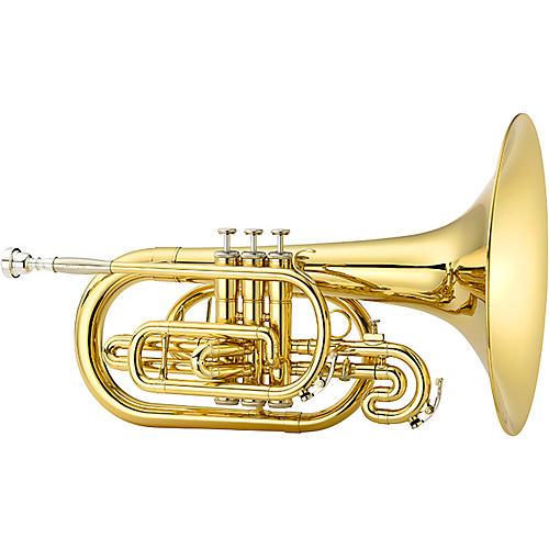 Jupiter JMP1101 Quantum Marching F Mellophone