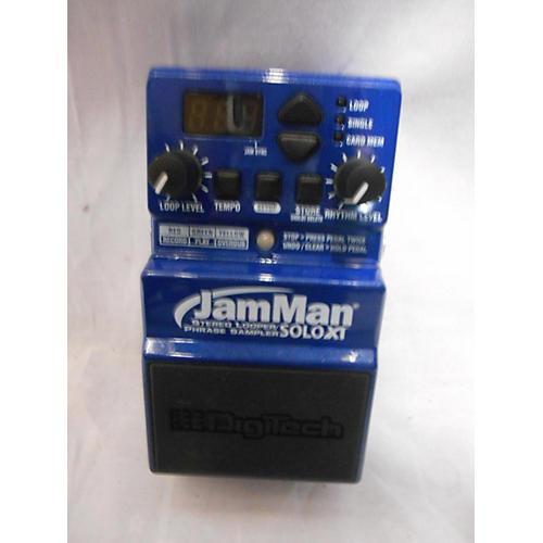 Digitech JMSXT JamMan Solo XT Looper