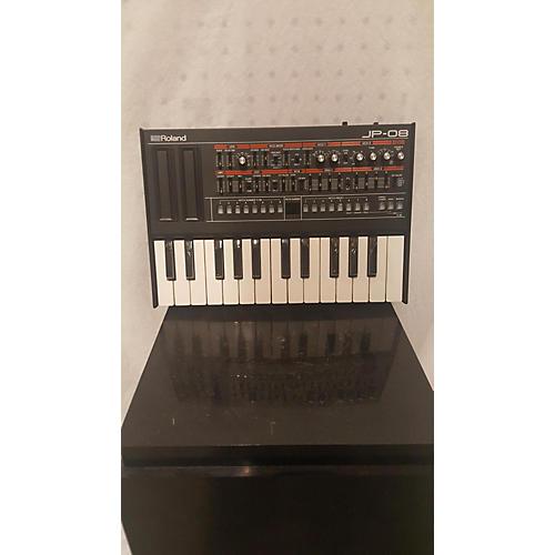 Roland JP-08 DJ Controller