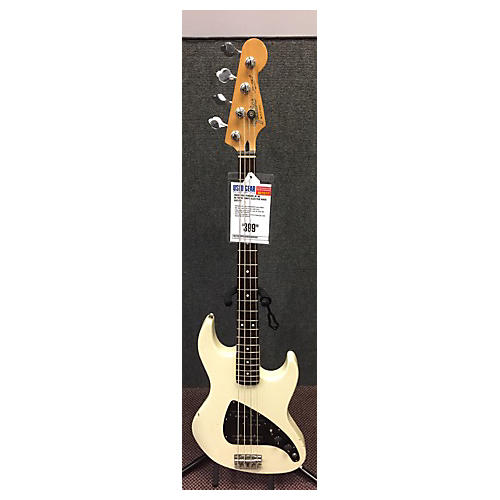 Fender JP-90 Electric Bass Guitar