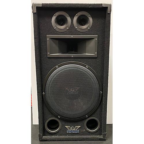 Jensen JP1300 Unpowered Monitor