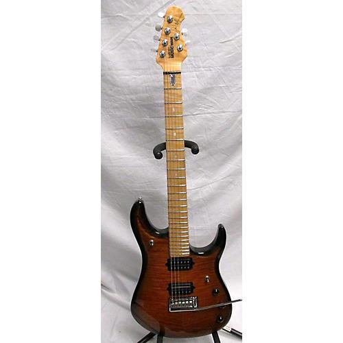 Ernie Ball Music Man JP6 John Petrucci Signature BFR Solid Body Electric Guitar