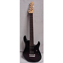 Ernie Ball Music Man JP7 John Petrucci Signature Solid Body Electric Guitar