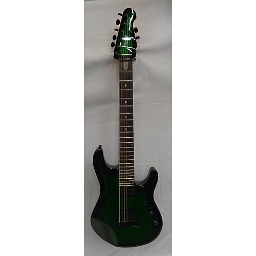 Sterling by Music Man JP70 John Petrucci Signature Electric Guitar