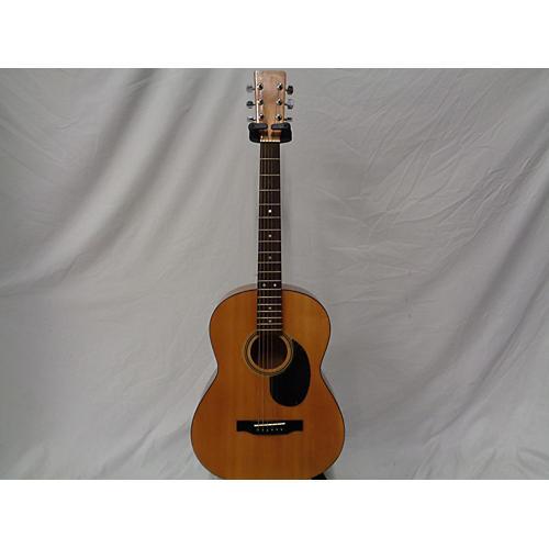 J. Reynolds JR15S Acoustic Guitar