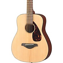 JR2 3/4 Scale Folk Guitar Natural