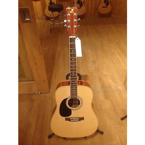 J. Reynolds JR70L Acoustic Guitar