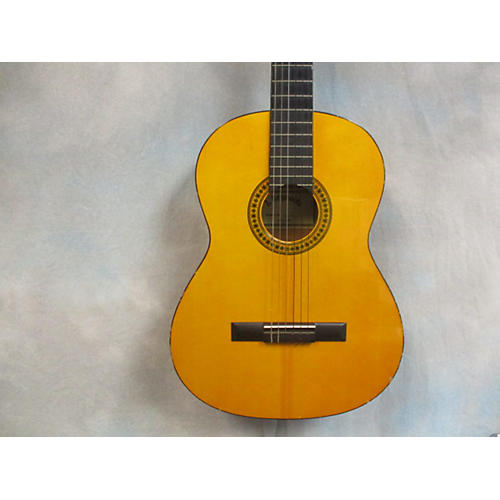 J. Reynolds JRC10 Classical Acoustic Electric Guitar