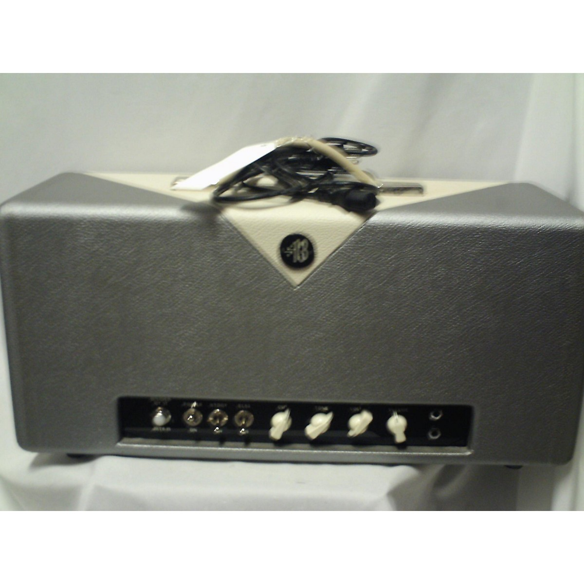 Divided By 13 JRT 9-15 Tube Guitar Amp Head