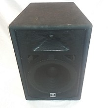 JBL JRX 215 Unpowered Speaker