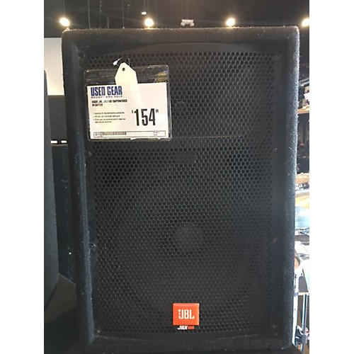JBL JRX100 Unpowered Monitor