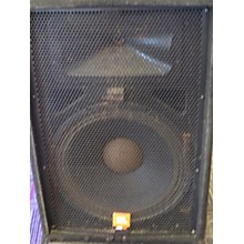JBL JRX100 Unpowered Speaker