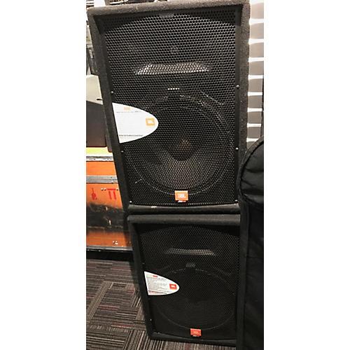 JBL JRX115 (Pair) Unpowered Speaker