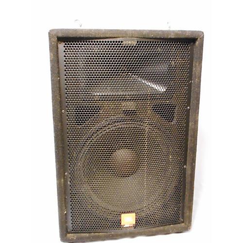 used jbl jrx115 unpowered speaker guitar center. Black Bedroom Furniture Sets. Home Design Ideas