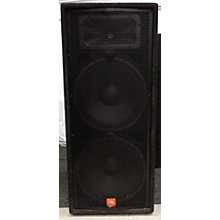 JBL JRX125 Unpowered Speaker
