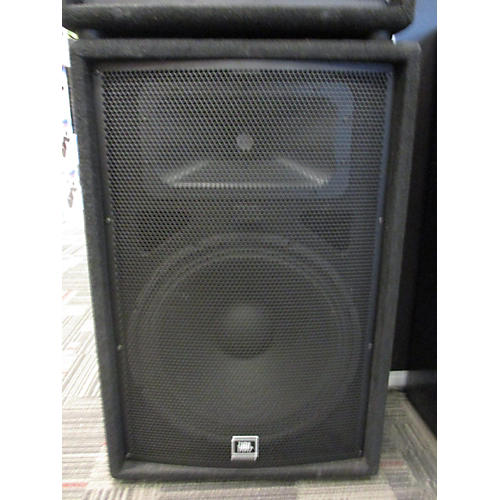 JBL JRX215 Pair Unpowered Speaker