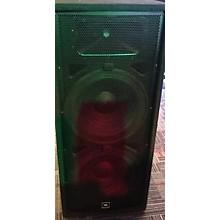 JBL JRX225 Dual 15in 2-Way Unpowered Speaker