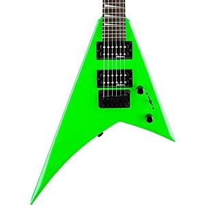 Jackson JS 1X Rhoads Minion Electric Guitar by Jackson