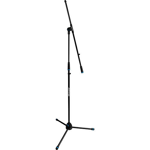 JAMSTANDS JS-MCFB6PKC Six Tripod Mic Stands with Carrying Bag