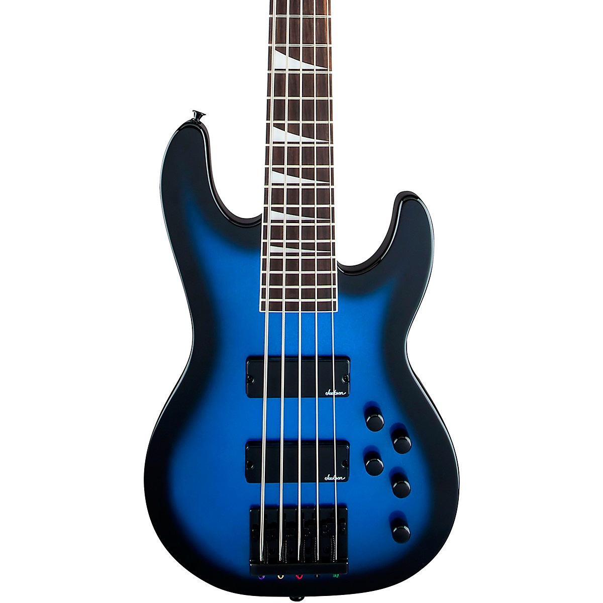 Jackson JS Series Concert Bass JS3V 5-String