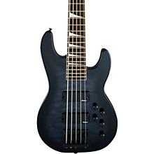 JS Series Concert Bass JS3VQ 5-String Transparent Black Burst