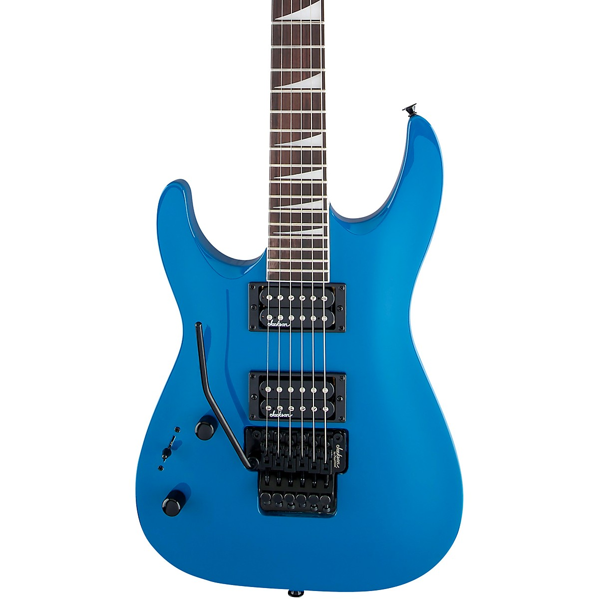 Jackson JS Series Dinky Arch Top JS32 DKA Left-Handed Electric Guitar