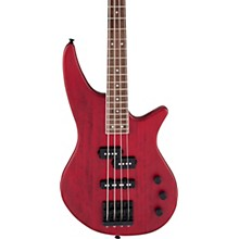 JS Series Spectra Bass JS23 Red Stain