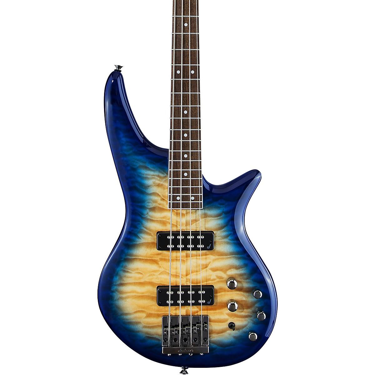 Jackson JS Series Spectra Bass JS3Q