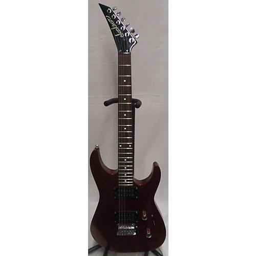 Jackson JS11 Solid Body Electric Guitar
