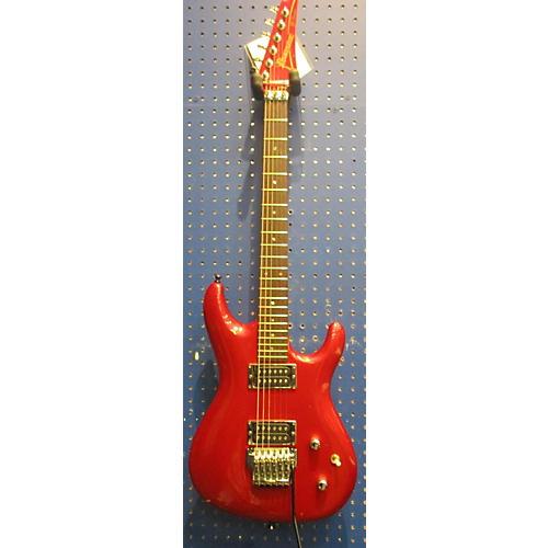 Ibanez JS1200 Joe Satriani Signature Electric Guitar