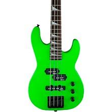 JS1X Concert Bass Minion Neon Green