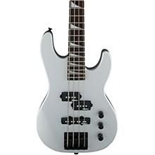 JS1X Concert Bass Minion Satin Silver
