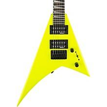JS1X Randy Rhoads Minion Electric Guitar Neon Yellow