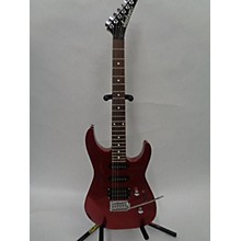 Jackson JS20 Solid Body Electric Guitar