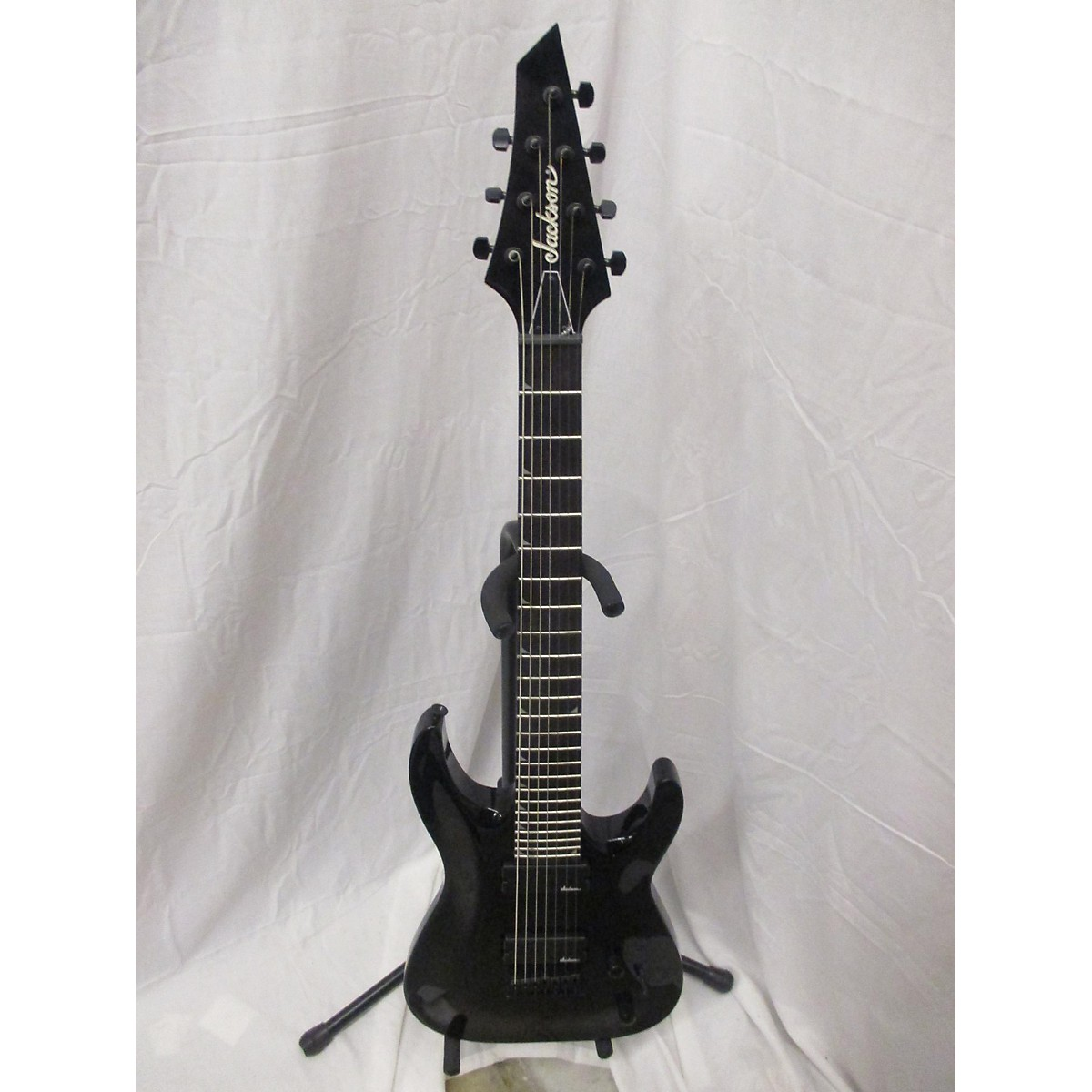 Jackson JS22-7 Dinky 7 String Solid Body Electric Guitar