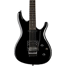 JS2450 Joe Satriani Signature JS Series Electric Guitar Level 2 Muscle Car Black Finish 190839369277