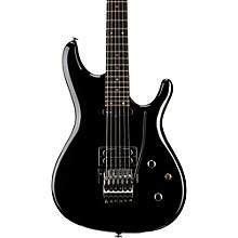 JS2450 Joe Satriani Signature JS Series Electric Guitar Level 2 Muscle Car Black Finish 190839393524