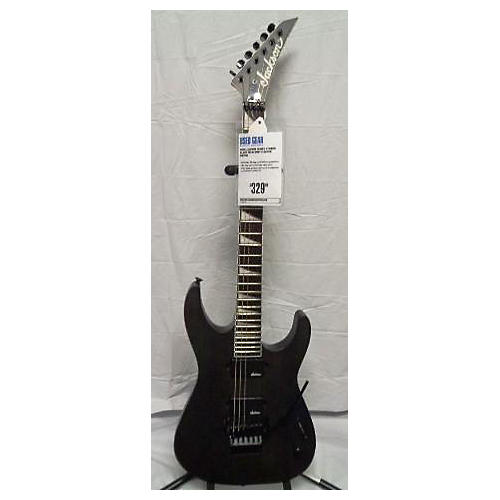 Jackson JS30EX Solid Body Electric Guitar