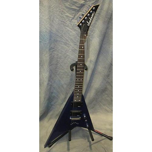 Jackson JS30RR Randy Rhoads Blue Electric Guitar
