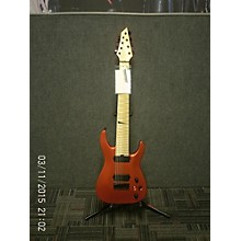 Jackson JS32-8 Dinky DKA 8 String Solid Body Electric Guitar