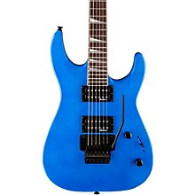 Jackson JS32 Dinky DKA Electric Guitar Level 1 Bright Blue