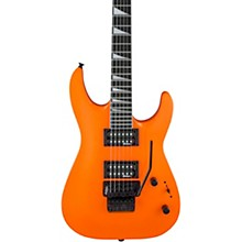 JS32 Dinky DKA Electric Guitar Neon Orange