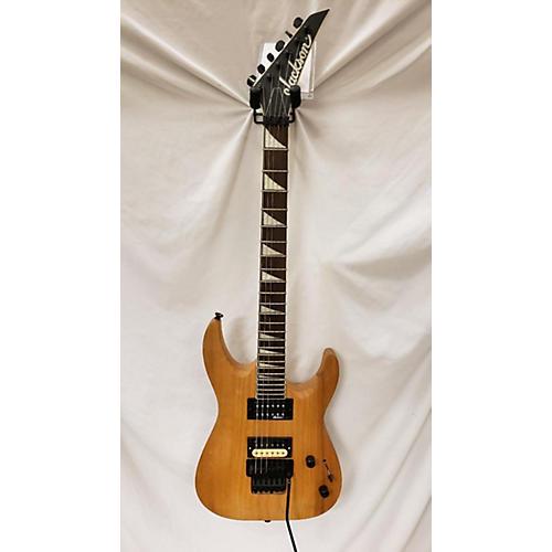 used jackson js32 dinky solid body electric guitar natural guitar center. Black Bedroom Furniture Sets. Home Design Ideas