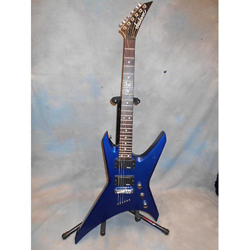 Jackson JS32 Warrior Solid Body Electric Guitar
